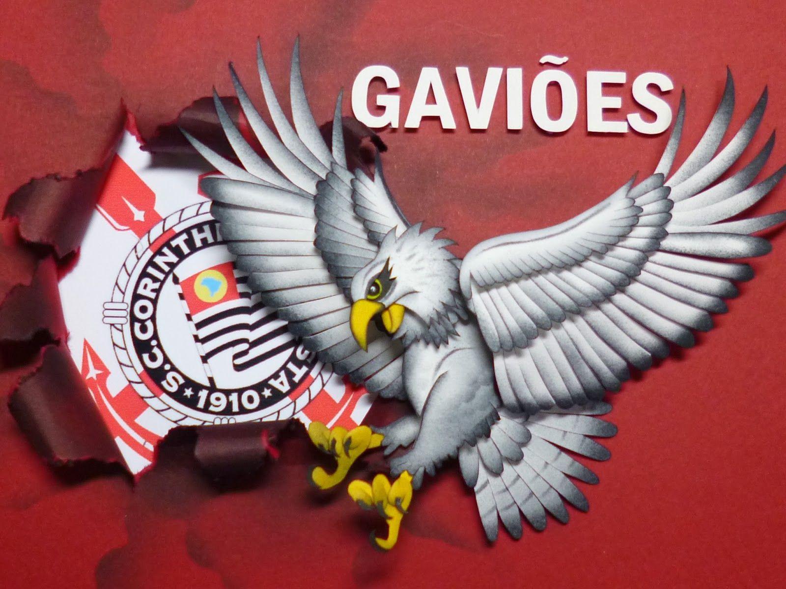 Marcelo Avelar Mascote Do Corinthians Papel De Parede