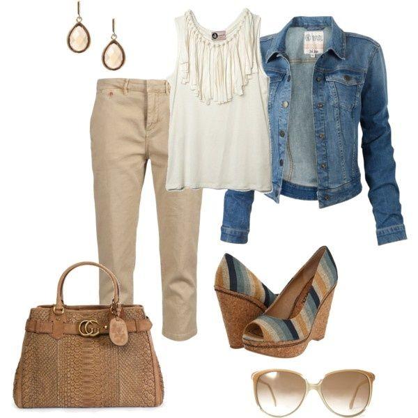 LOLO Moda: Semi casual styles for women