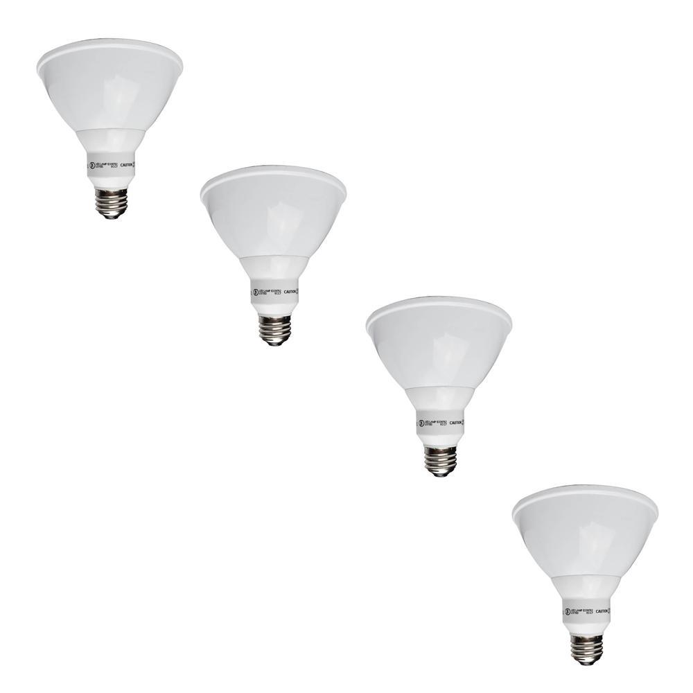 Warm White PAR38 Dimmable LED