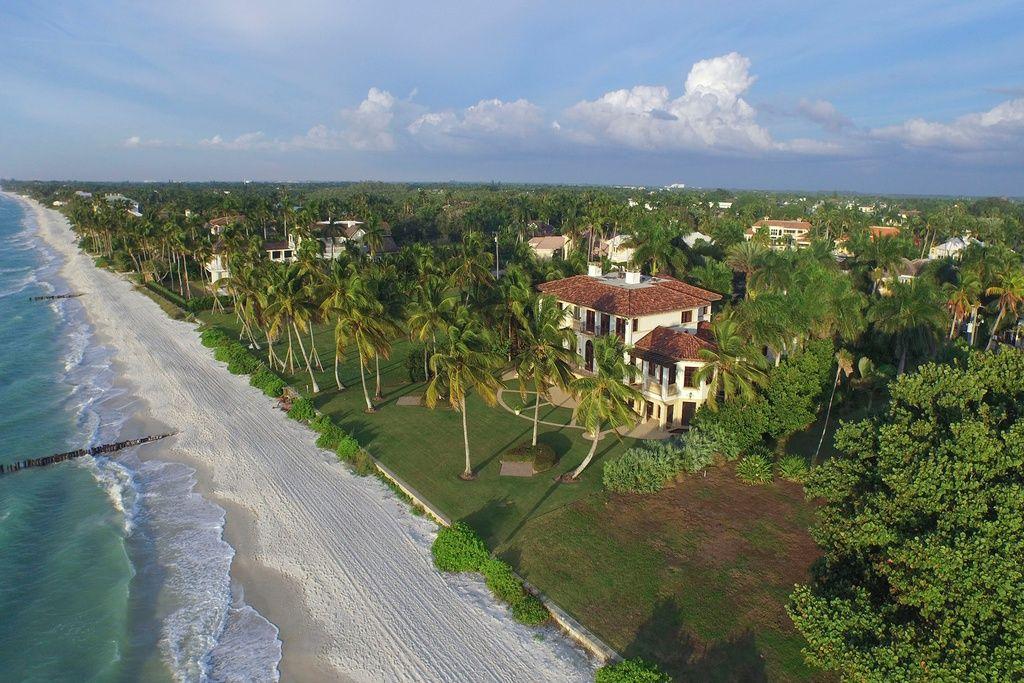 4200 Gordon Dr, Naples, Florida, USA Outdoor, Natural
