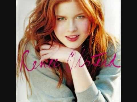 Renee Olstead Summertime Played On The Tv Show Still Standing And She Is Outstanding Renee Olstead Renee Singer