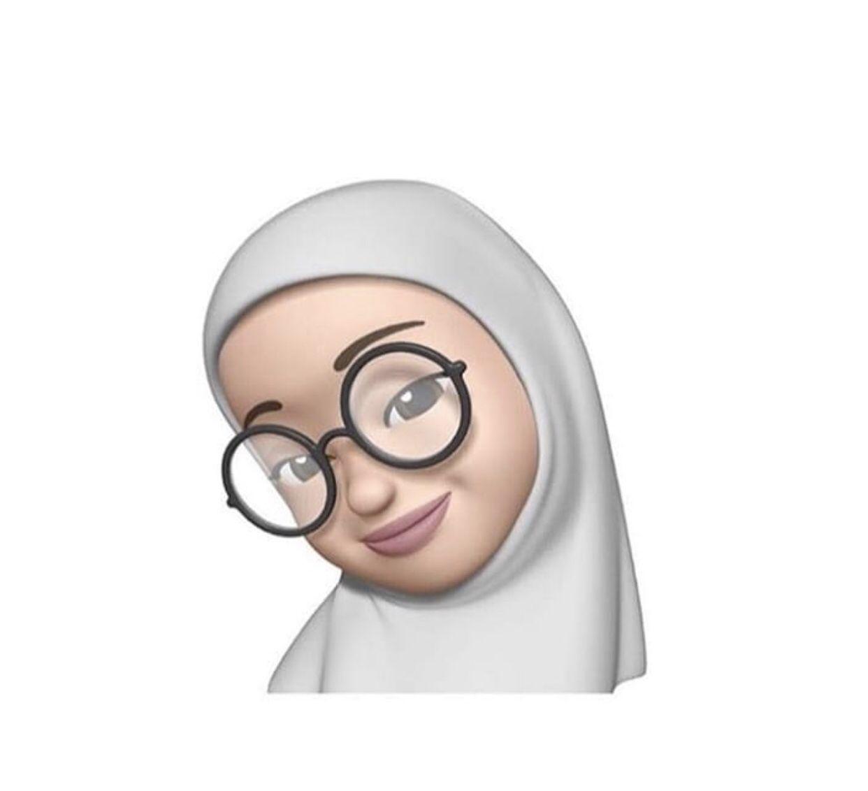 Zepeto Berjilbab Zepeto Animasi Desain Karakter Animasi Kartun Lucu Kartun Hijab