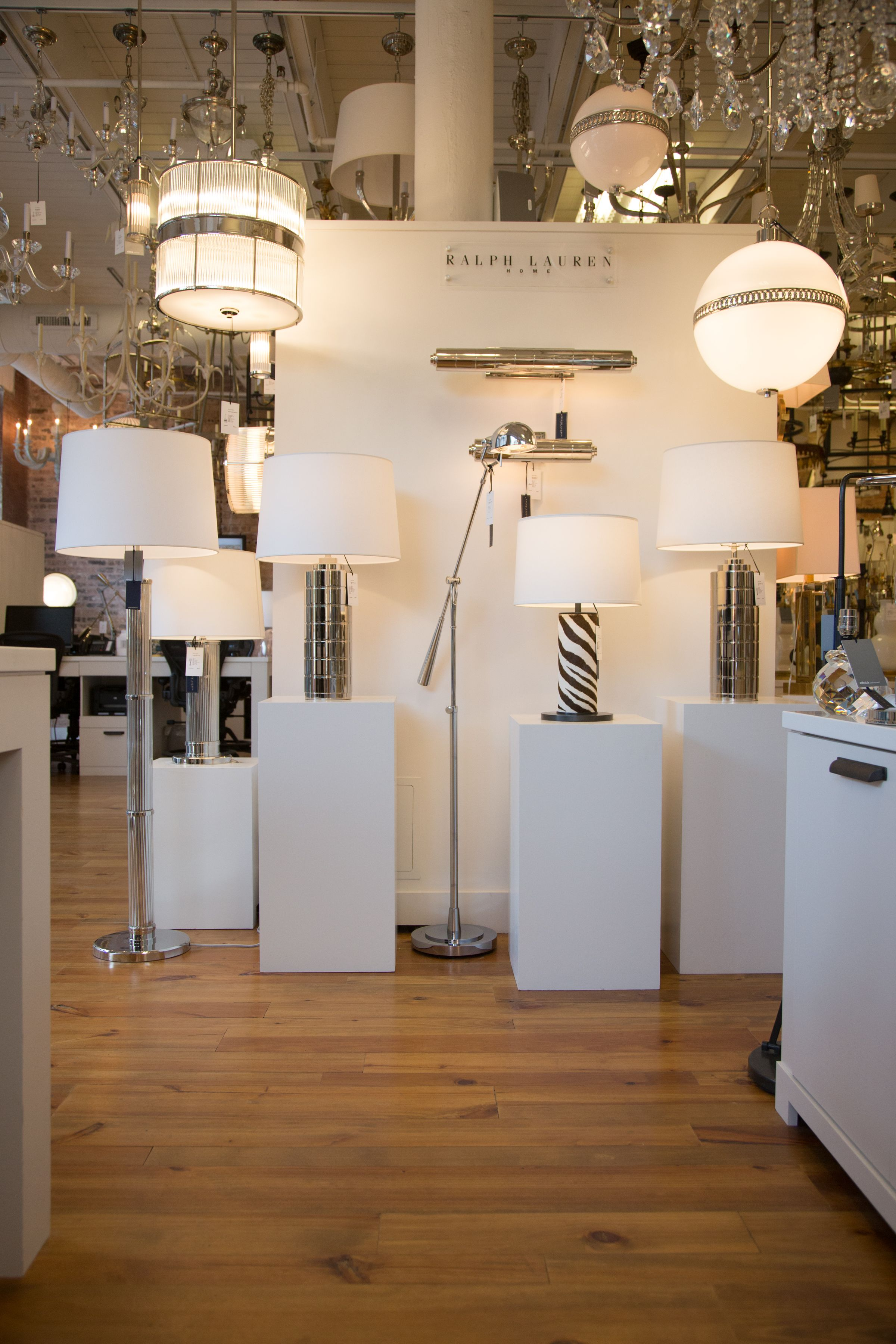 Pin By Circa Lighting On Chicago Showroom In 2019