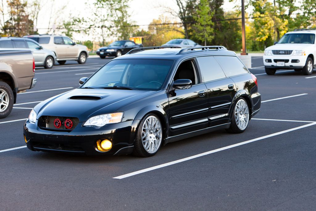 Fs Va 2006 Outback Xt Oem Roof Rack Subaru Outback Subaru Outback Subaru Legacy Subaru Cars