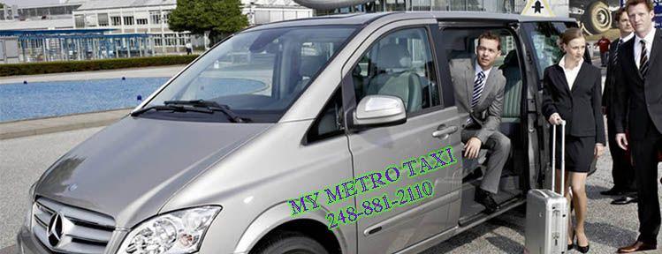 My Metro Taxi specializes in providing premium