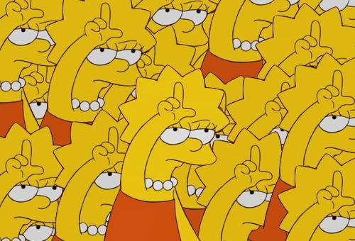 Pin by aycan totkanlı on Simpsonic Lisa simpson, Lisa