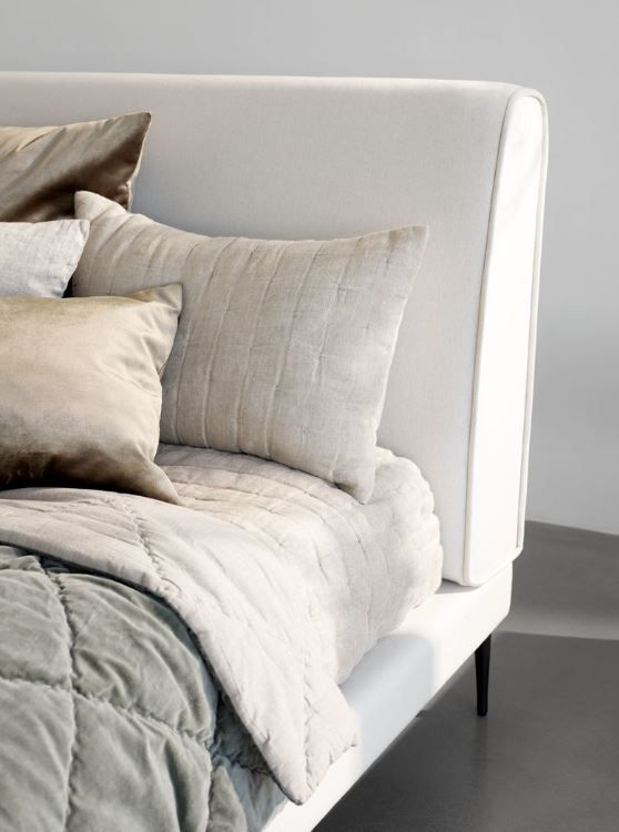 SAVE 15% on the Arlington Bed.  Great support when sitting against the headboard and a soft landing make the Arlington bed an amazing addition to the bedroom.  The Leeds fabric is a perfect choice for this contemporary design. Its timeless look and high quality ensure that your furniture will be a fashionable fit. #boconcept #bedroomfurniture #bedroomdecor #furniture #homedecor #decoration #interiorsforall #interiors123 #beds #springsale #interiordesign #designideas #styleideas #inspiration
