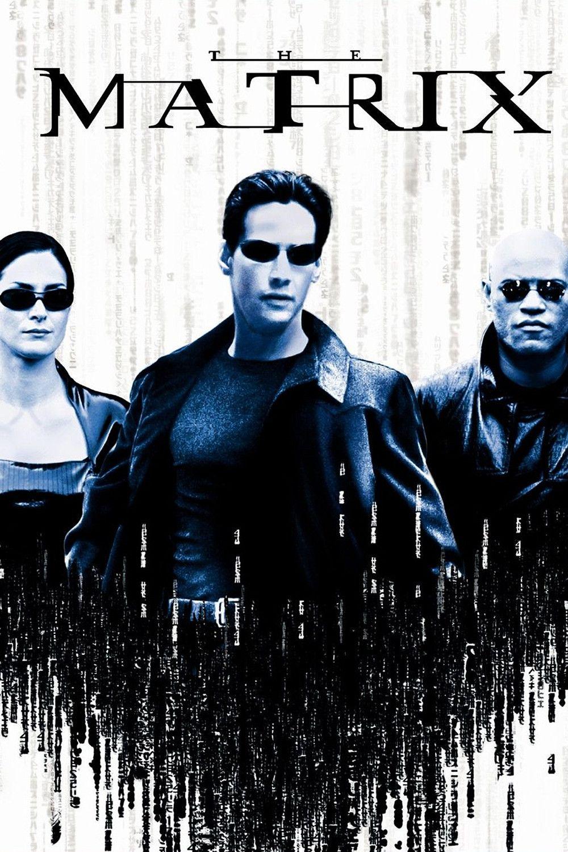 Matrix Film Anschauen