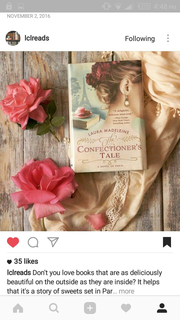 #theconfectionerstale #lclreads
