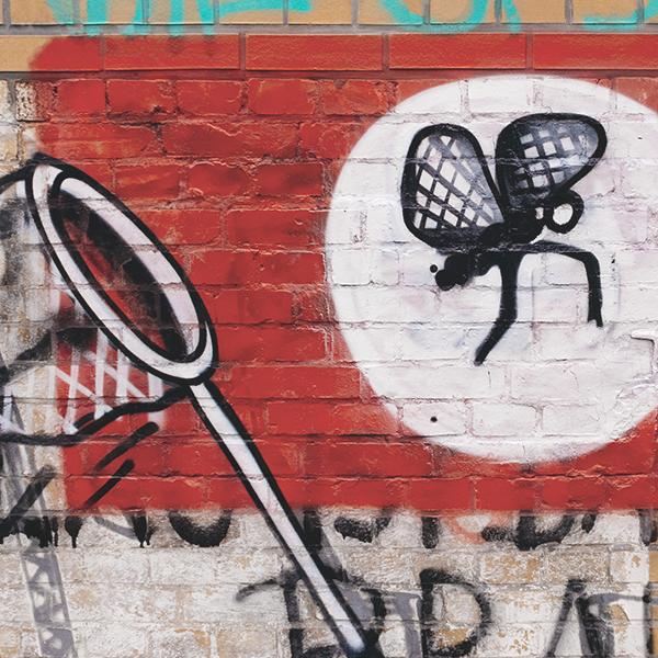 Omari, street art contra la intolerancia (Yosfot blog)