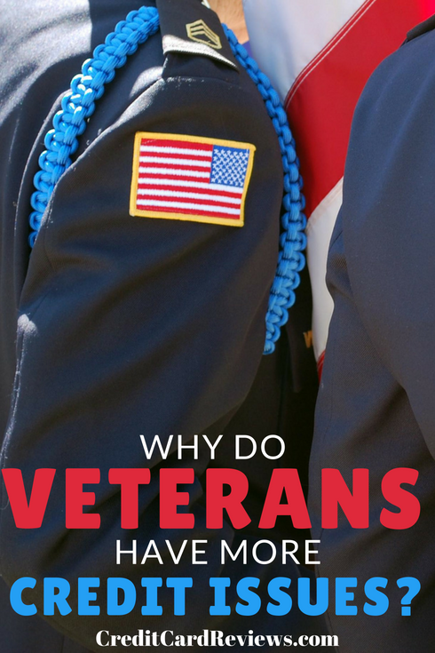 Military Servicemen And Women Are On Average Known For Being