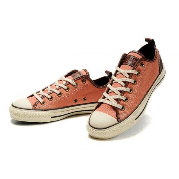 e9204ec03015 Brown CONVERSE All Star Leopard Print Rock N Roll Canvas Women Shoes NkY2k,  Price: $59.00