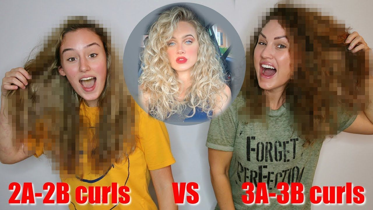 WE TRIED INDIA BATSON'S CURLY HAIR ROUTINE 😳 The Glam