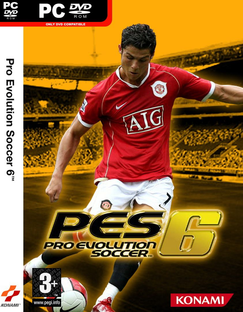 Descargar Pes 6 Parche Torneo Final A B Nacional Pro Evolution Soccer Evolution Soccer Soccer