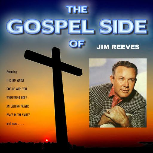 May the Good Lord Bless and Keep You - Jim Reeves - YouTube