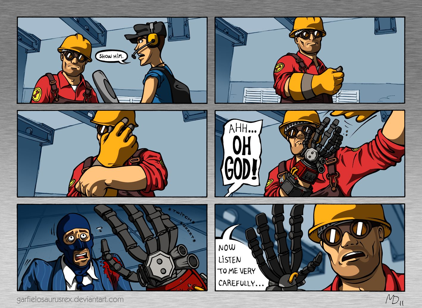 TF2 Judgment Round by Geewrecksdeviantart on deviantART – Tf2 Birthday Card