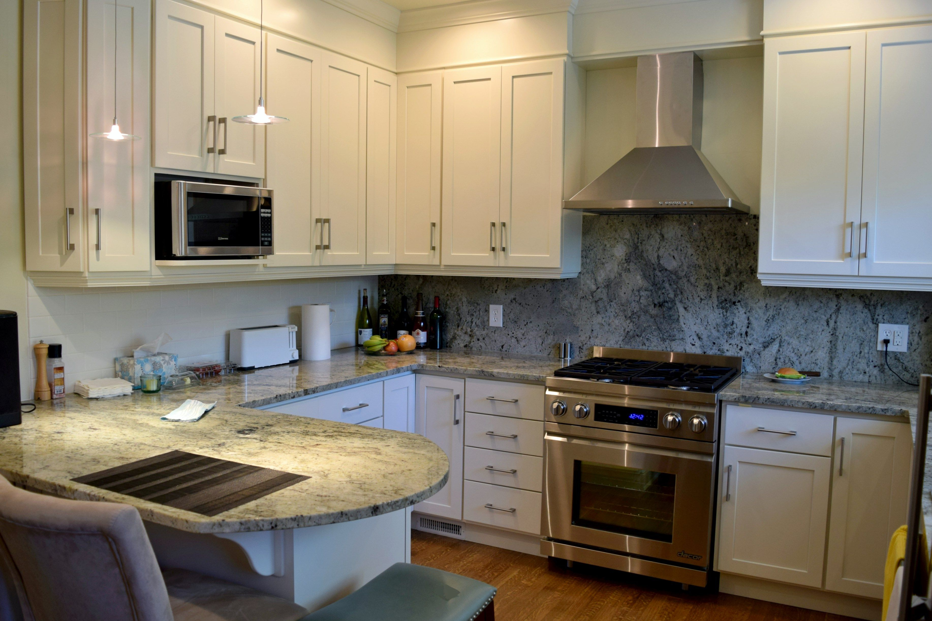 Remodel Works Bath Kitchen Bkc Kitchen And Bath Kitchen Remodel Cabinetry Current By