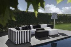 Cubix design chill design lounge tuinmeubelen