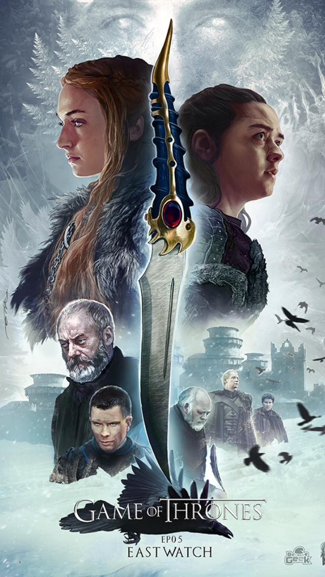 Streaming Game Of Thrones Saison 8 Episode 5 Vostfr : streaming, thrones, saison, episode, vostfr, Thrones, Saison, Episode