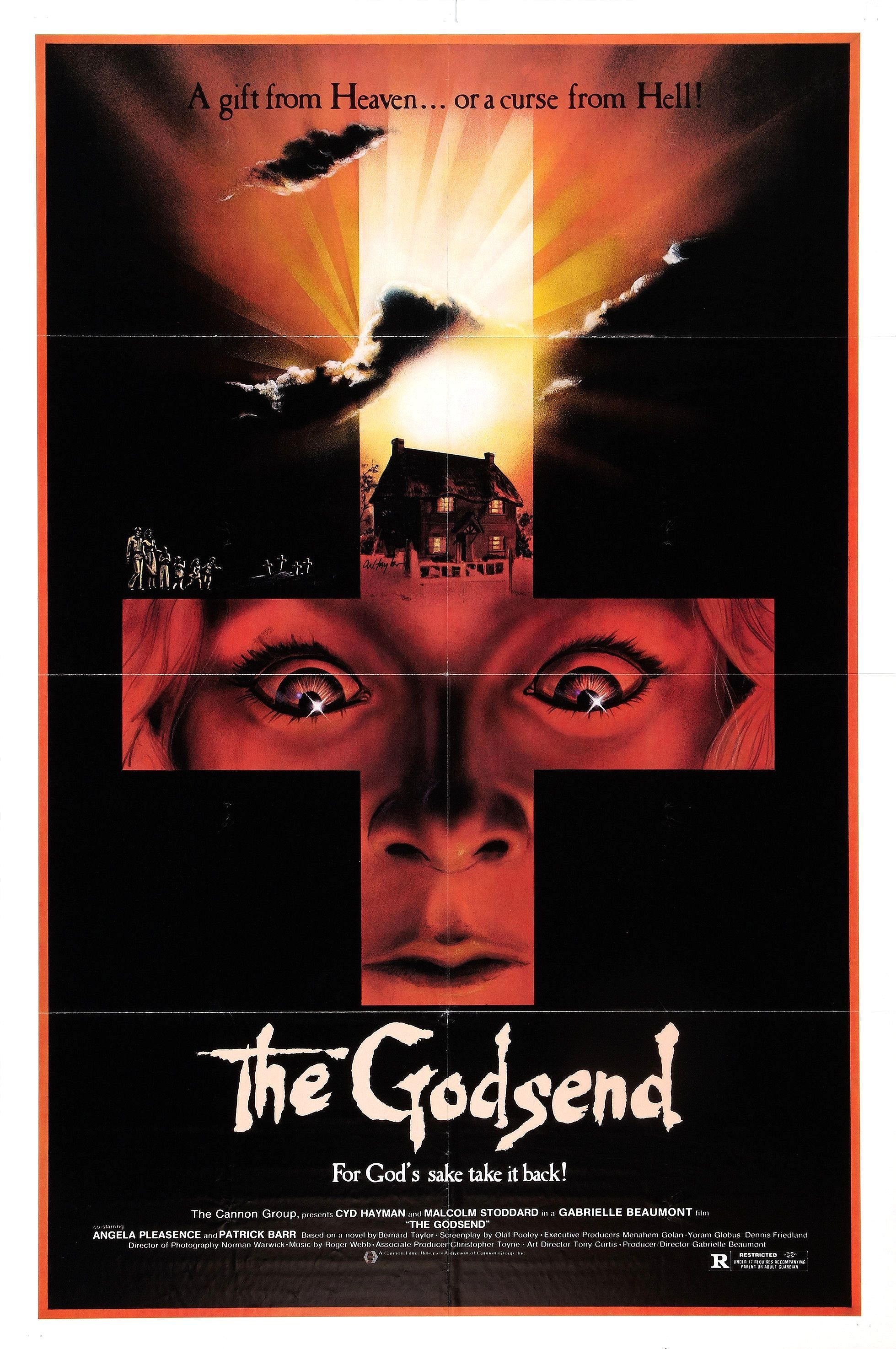 The Godsend (1980) - evil child, horror | Movies I Watched ...
