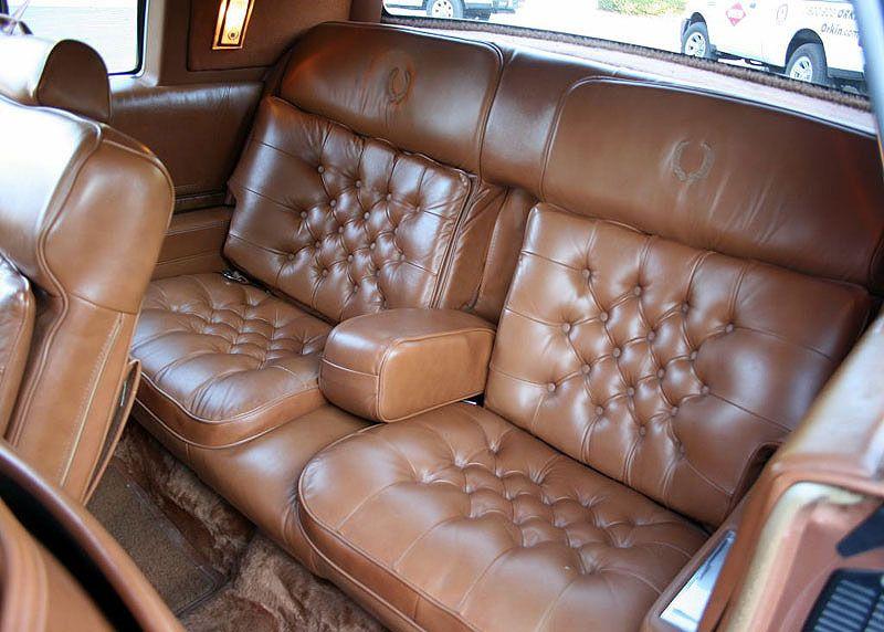 1979 Cadillac Eldorado Biarritz Coupe | MJC Classic Cars | Pristine Classic Cars…