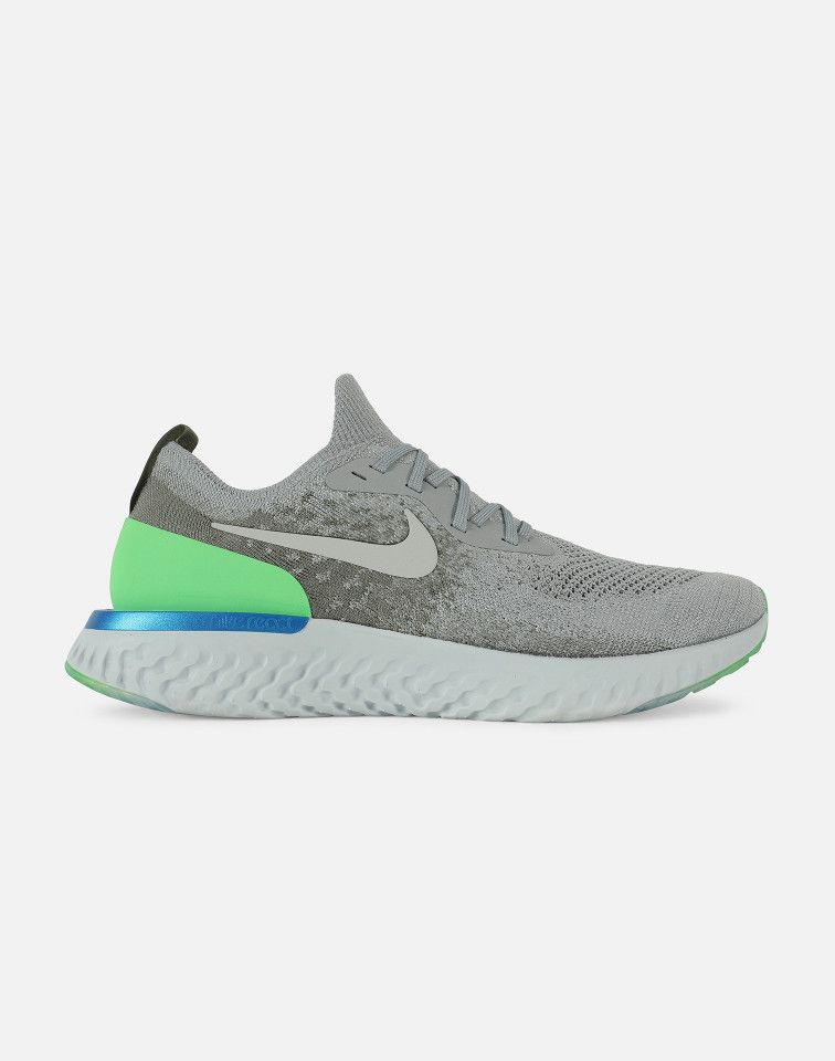 43dae9af9160e Nike Men s Epic React Flyknit