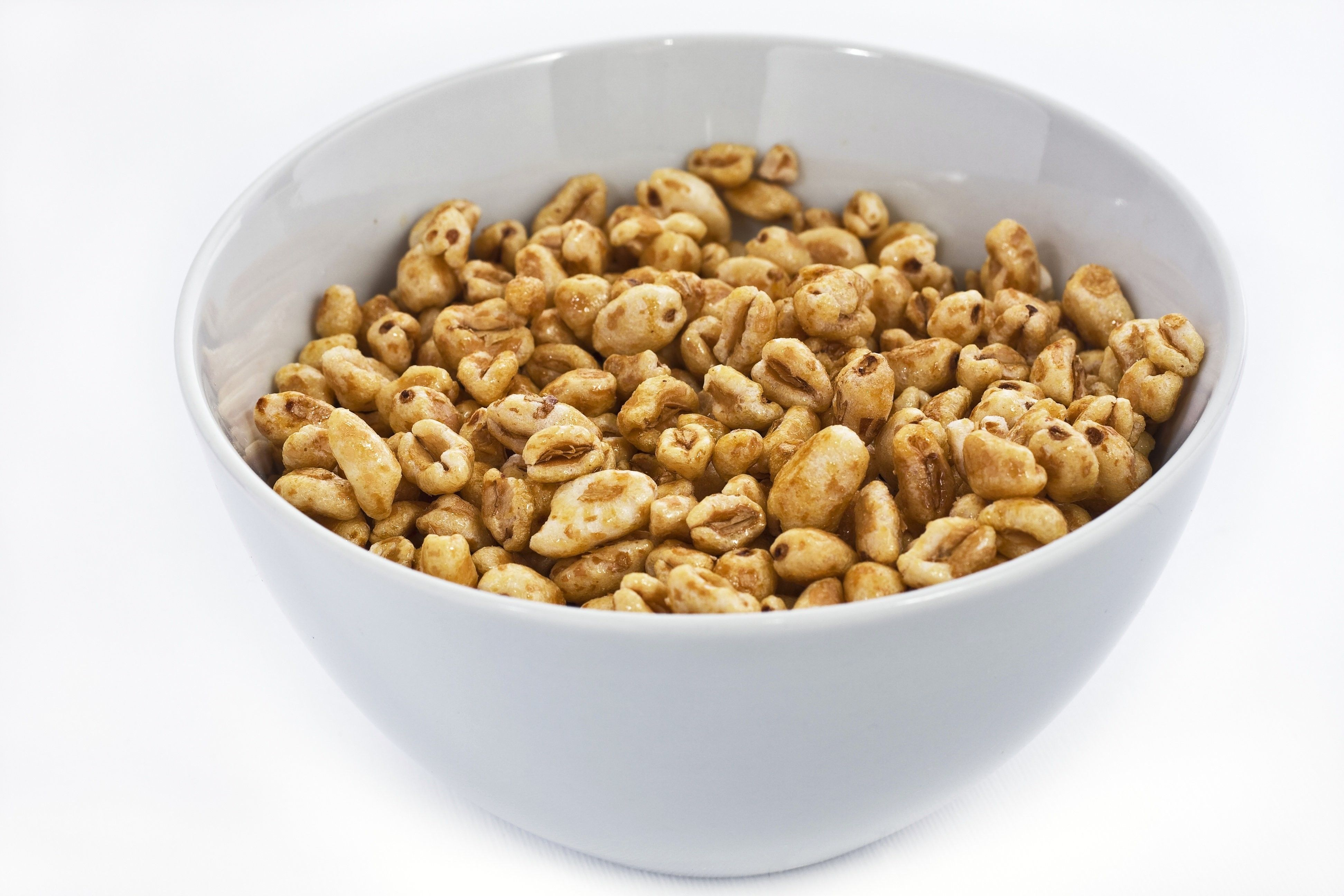 Breakfast Cereals Not Fortified With Iron for
