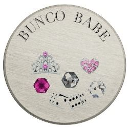 We love Bunco! We have a bunco group that meets once a month and we look forward to it. #bunco #origamiowl #2divaslockets  www.2divaslockets.origamiowl.com