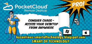 PocketCloud Remote Desktop Pro v1.4.209 Apk | Smart of Technology - PocketCloud Remote Desktop is a secure and fast way to remotely connect to your Mac or Windows desktop with your Android device, no matter where you are. Access your files, pictures, and applications like Outlook, Word, Photoshop, games or any other program. Read too : Paper Camera v4.0.0 Apk Full Version.  PocketCloud Remote Desktop Pro is simple to install with powerful features,
