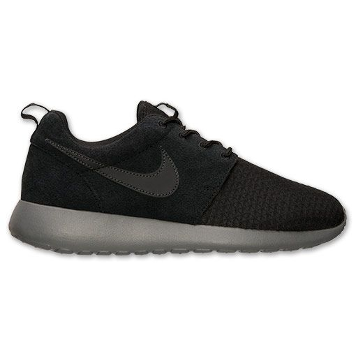 nike roshe run winter mesh and suede sneakers $85 000