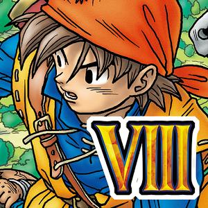 Free Download: DRAGON QUEST VIII v1.0.1 APK