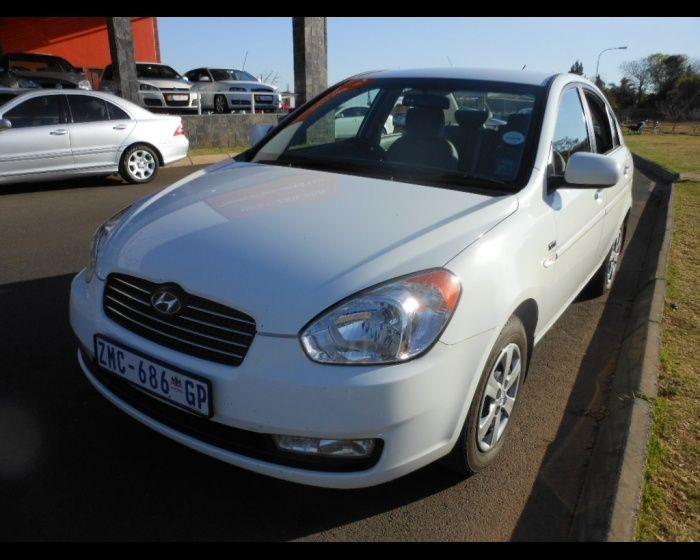 2010 Hyundai Accent 1 6 Cvvt Http Www Lifestylemotors Co Za
