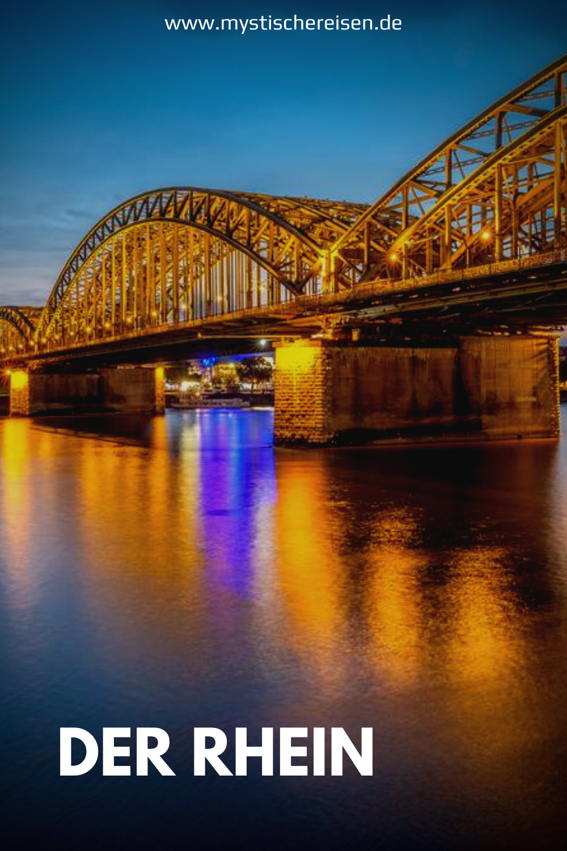 Wiesbaden Fluss