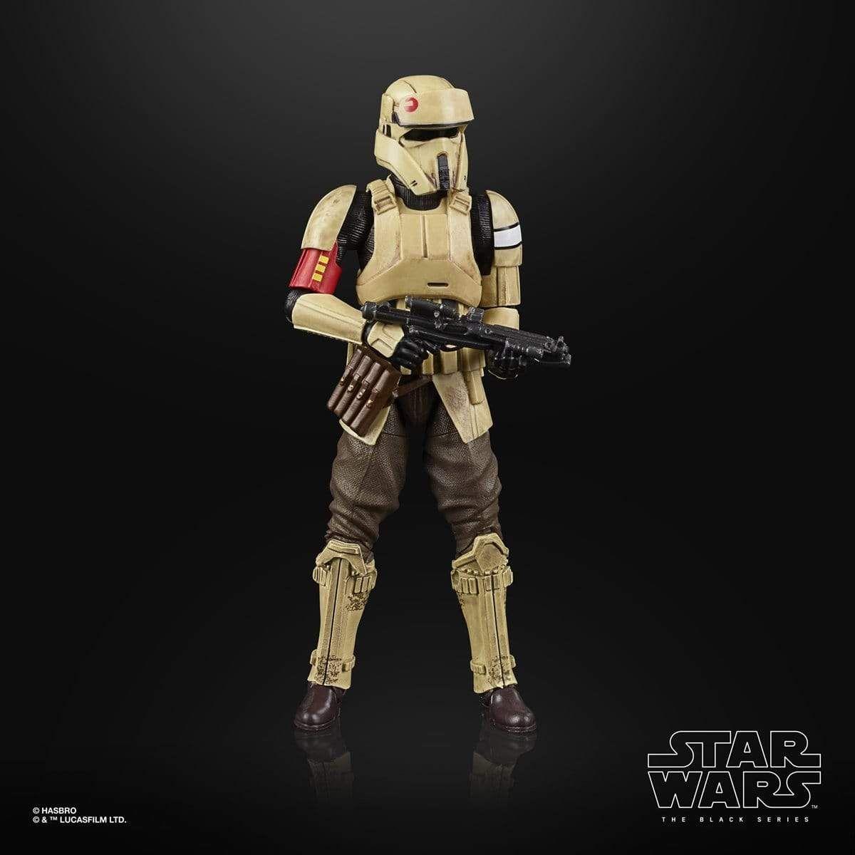 Photo of Star Wars™ The Black Series Shoretrooper – 6″