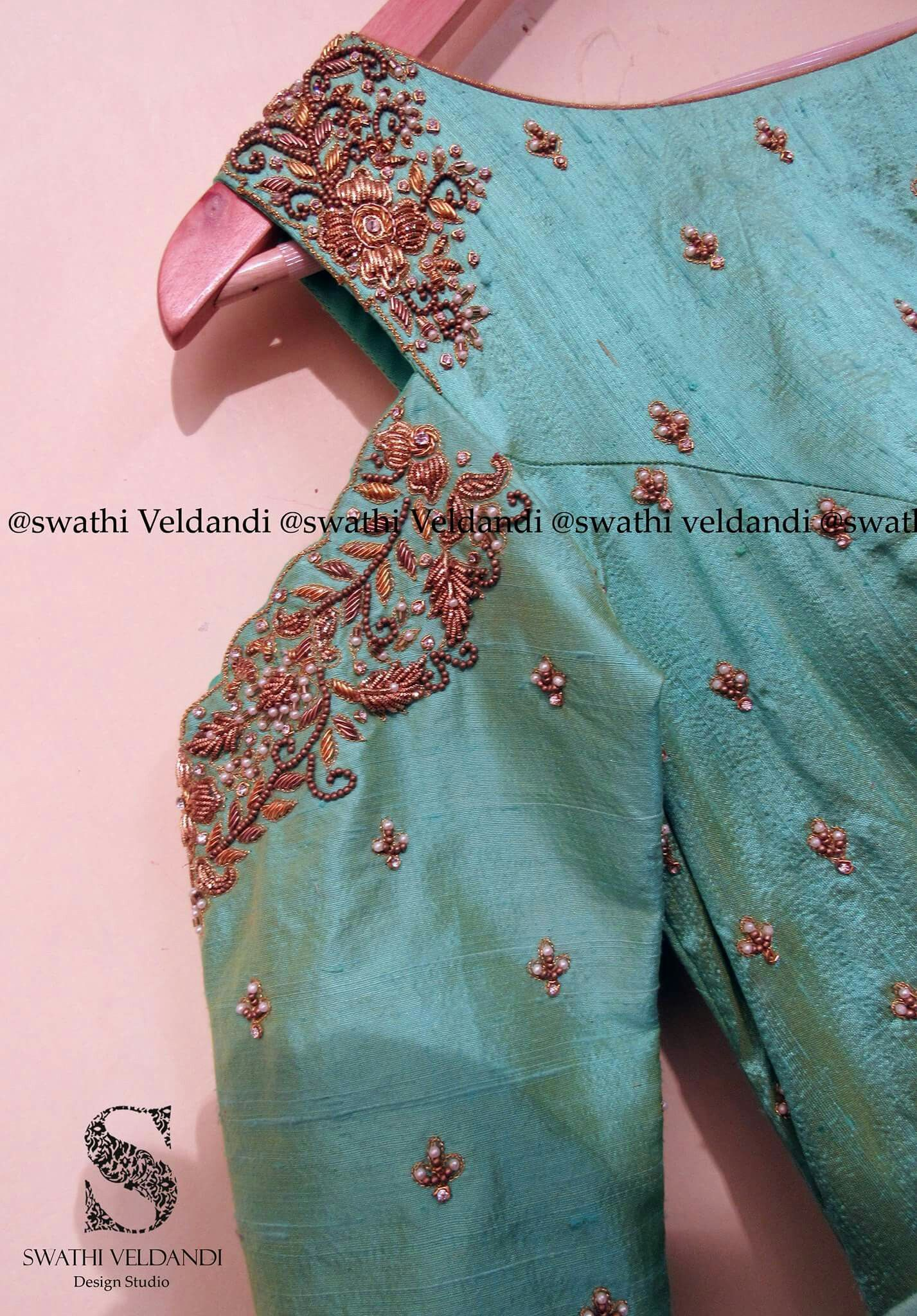 Pin by kalavathi babu on blouse blouses pinterest blouse designs