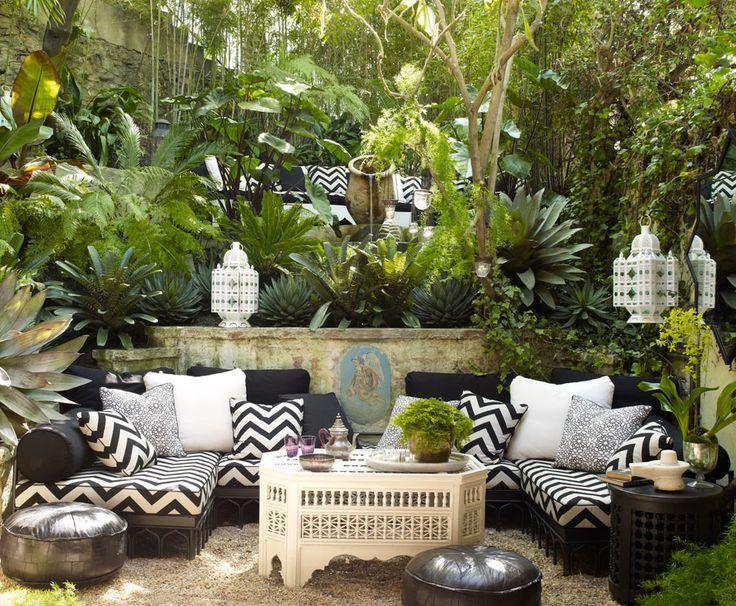 moroccan living room ideas pinterest. image result for moroccan garden living room ideas pinterest