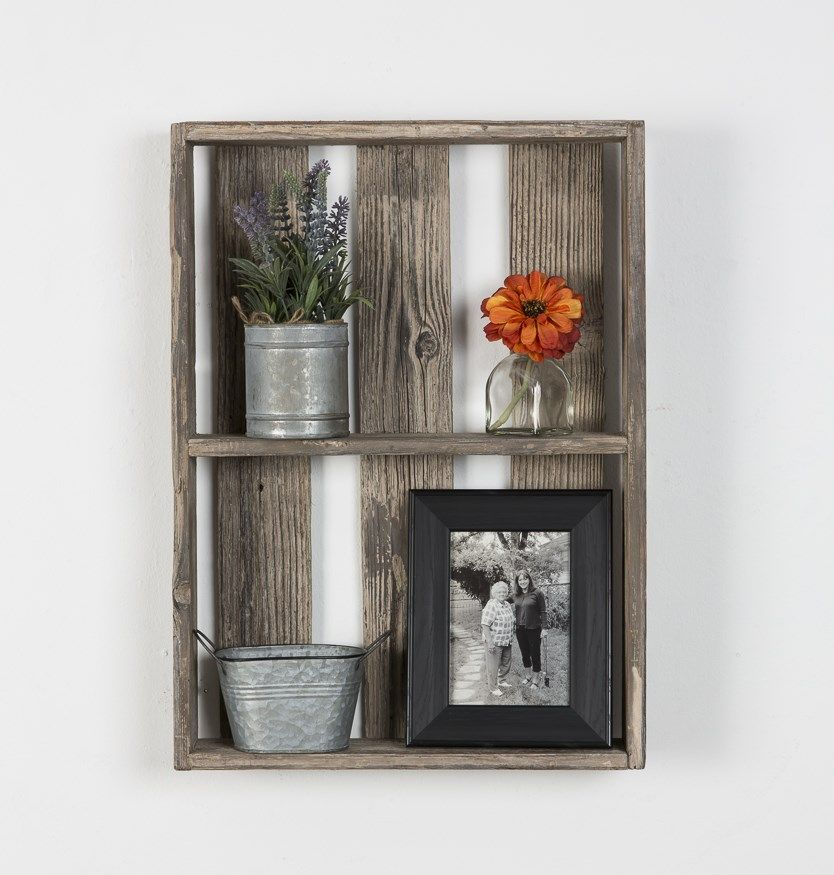 Reclaimed Wood Bathroom Shelf Wood Wall Shelf Reclaimed Wood Wall Reclaimed Wood