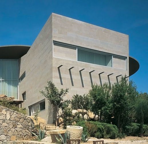 Exploding House In Bodrum Turkey By Gad Modern Architecture Architecture Unusual Homes