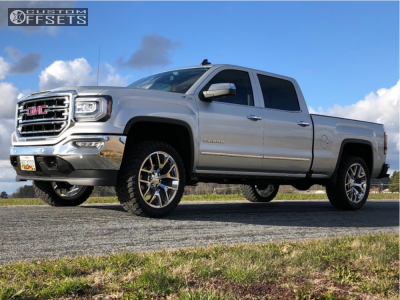 2018 Gmc Sierra 1500 Oe Performance 150 Tuff Mt Gmc 2018 Gmc