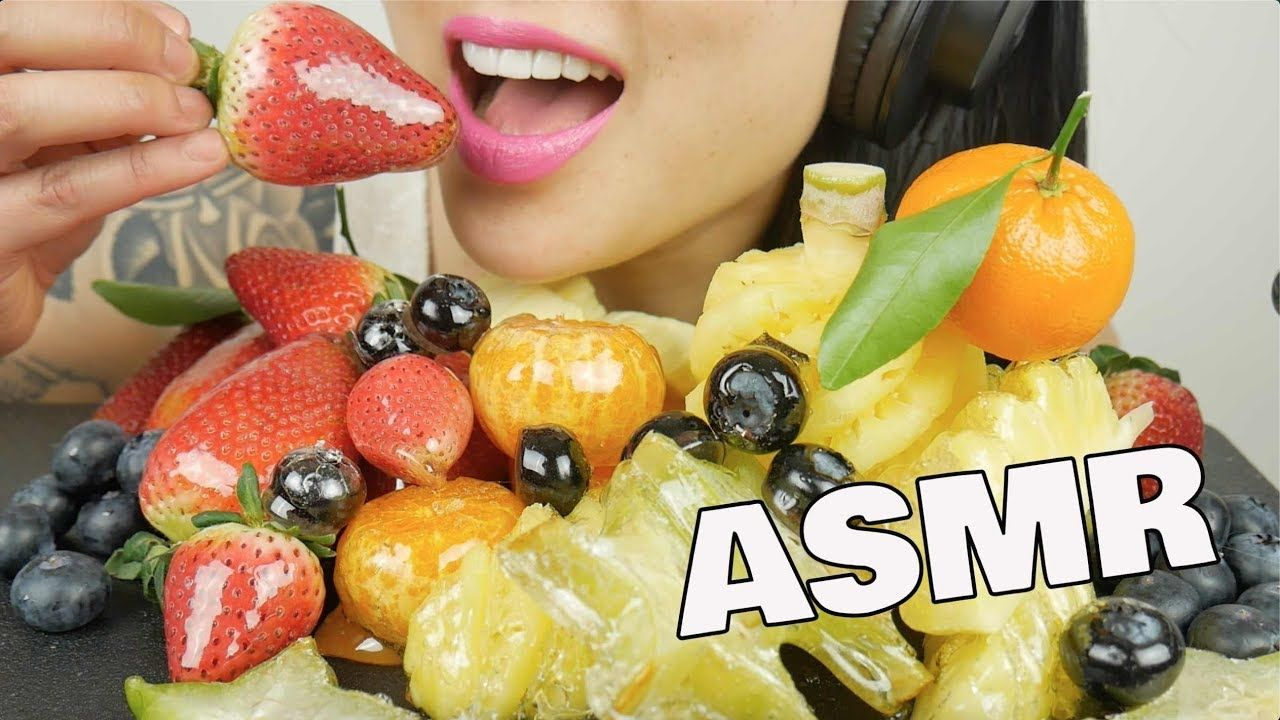 Asmr Candied Tanghulu Fruit Platter Extreme Crackling Eating Sounds N Eat Fruit Platter Asmr If you have any questions please don't hesitate to ask! pinterest