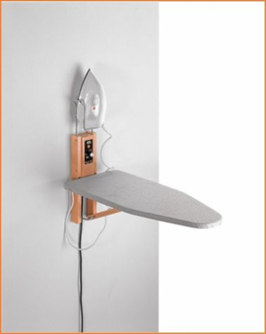 wall folding ironing board malta hotel supplies home. Black Bedroom Furniture Sets. Home Design Ideas