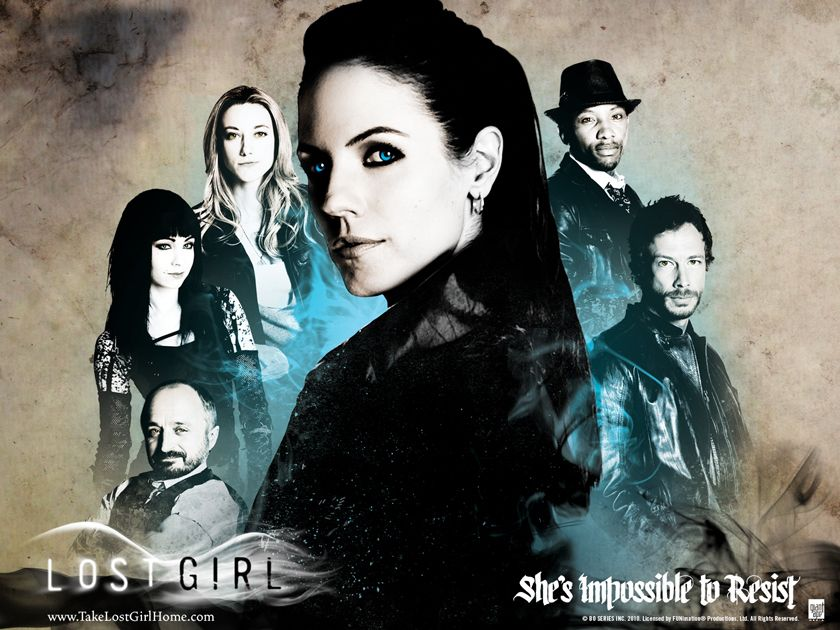 Lost Girl Wallpaper Lost Girl Wallpaper Lost Girl Bo Lost Girl Girls Season