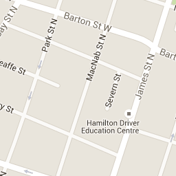 Postal Code Of 197 Park St N Hamilton On Canada With Images