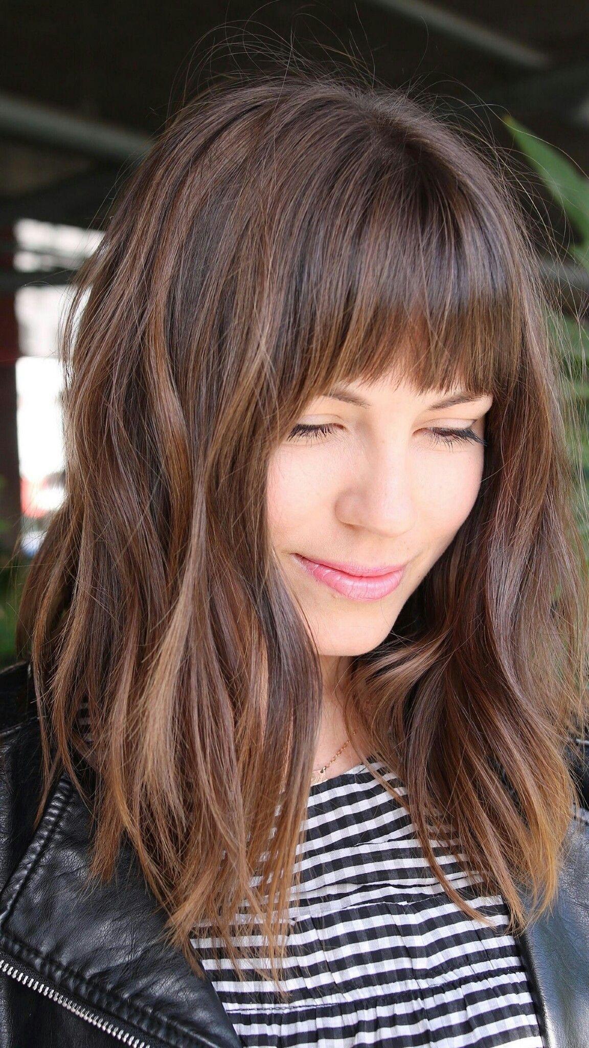 Pin by sephie bruns on hair in pinterest hair hair styles