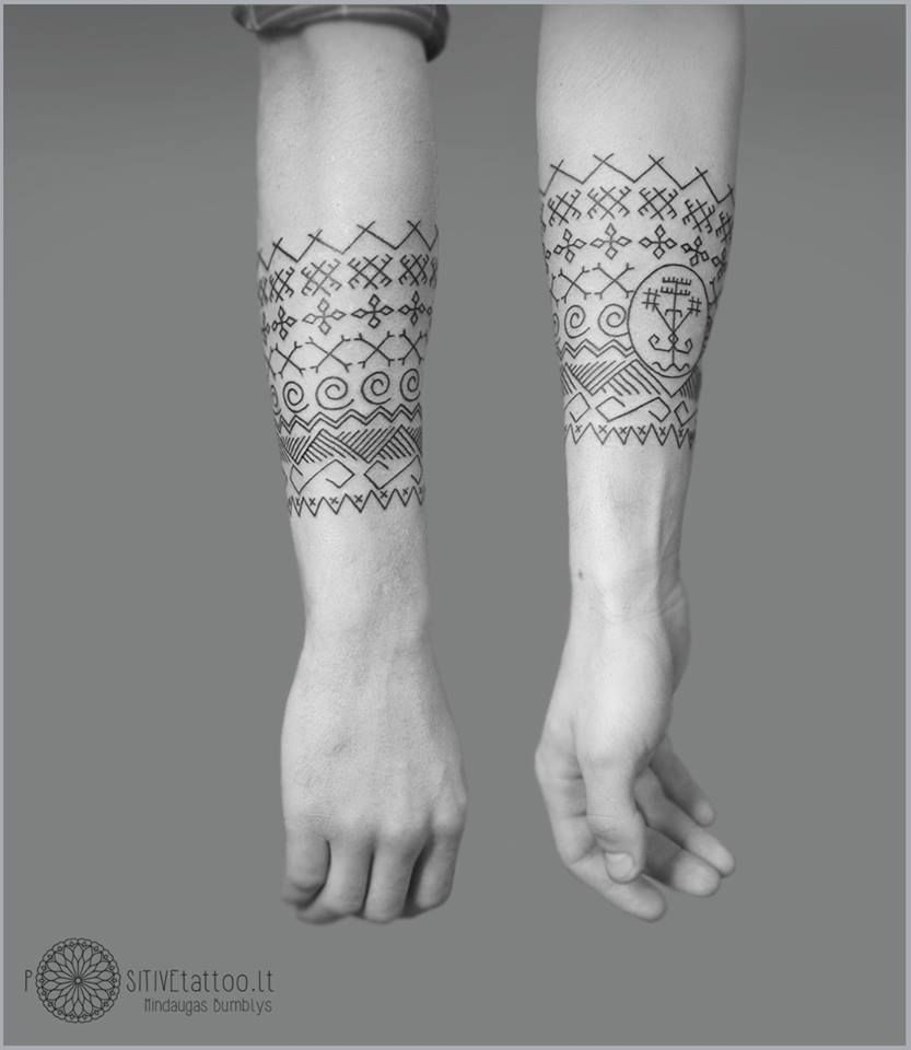 Lithuanian tattoo tattoos pinterest tattoo tatoos and tatoo taino indian tattoos the timeless style of native american art tattoo shops near me local directory buycottarizona Image collections