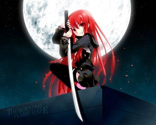 Pin On Anime Assassins