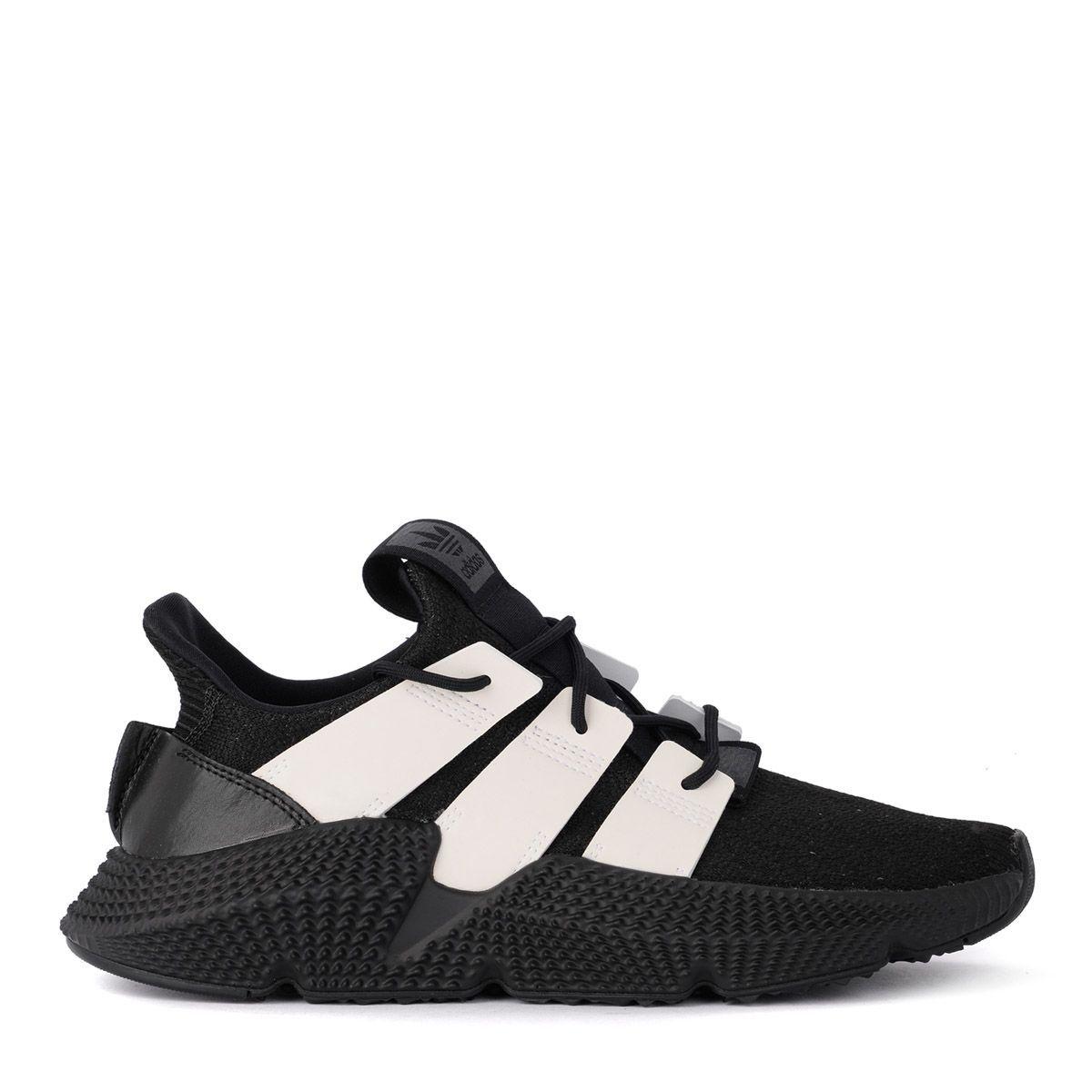 all nero adidas leather scarpe