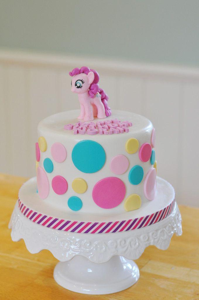 My Little Pony Cake Ideas