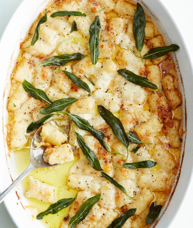 Gnocchi Gratin #markbittmanrecipes