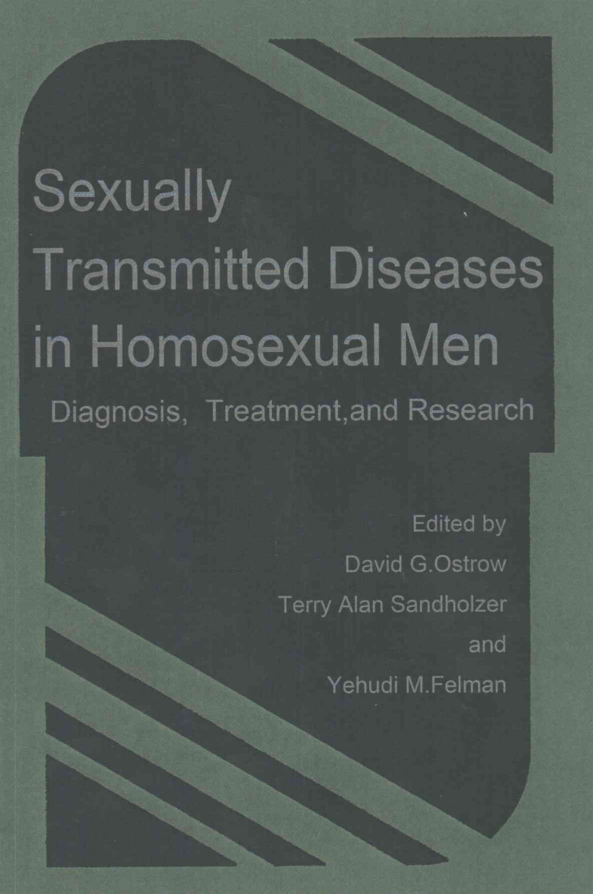 Homosexual std facts